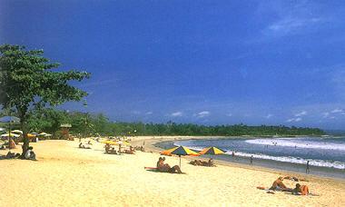 Beaches in La Mata