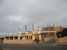 Restaurants in La Mata - El Italiano