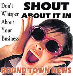 Round Town News - RoundTown News - La Mata