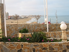 Restaurants in La Mata - El Italiano