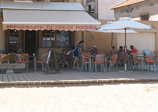 Restaurants in La Mata - El Fogon - Pizzeria