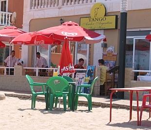 Restaurants in La Mata - Tango