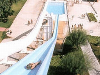 torrevieja water park